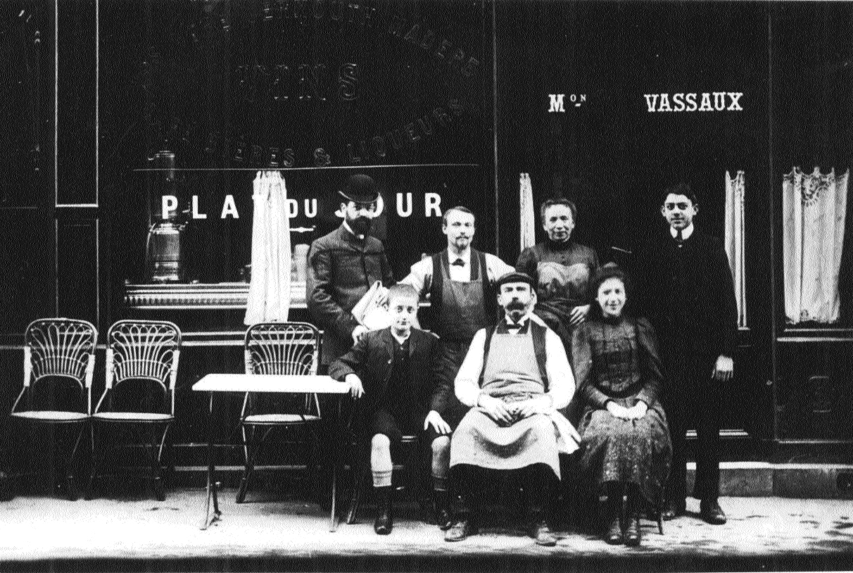 VASSOUTcafe